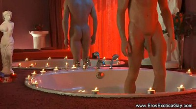 Massage, Asian massage, Asian gay, Candle, Massage asian