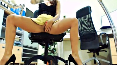 Secret, Office masturbation