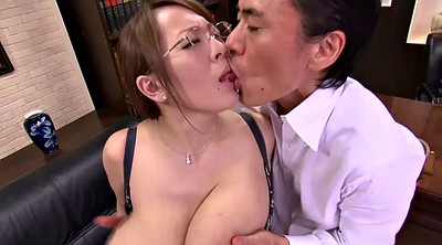 Asian, Japanese big tits, Asian amateur, Glasses japanese, Glass japanese