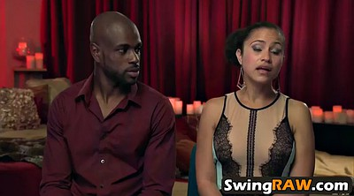 Young, Couple, Swinger
