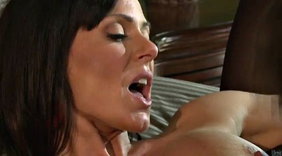 Smoking, Kendra lust , Mommy blowjob