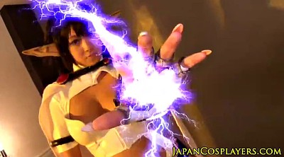 Cosplay, Japanese cosplay, Japanese pov