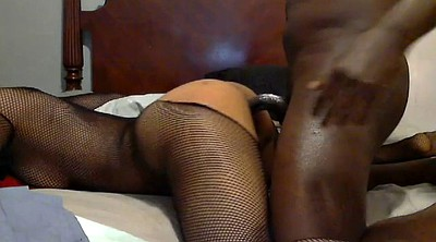 Blacked, T back, From back, Black wife