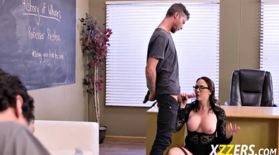 Fuck, Chanel preston