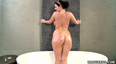 Sophie dee, Ass solo