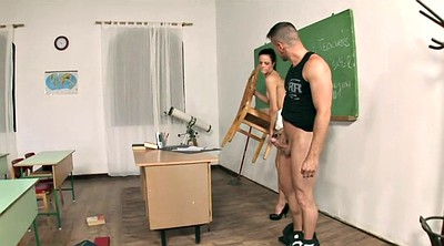 Teachers, School teacher, Teacher anal