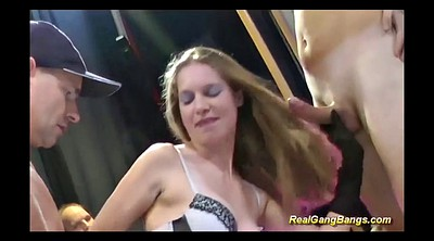 Party, Swinger, Swinger real, Anal orgy