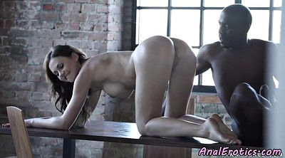Interracial creampie, Amateur allure
