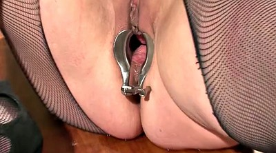 Gyno, Sounding, Sound, Gaping pussy, Speculum, Pussy gape
