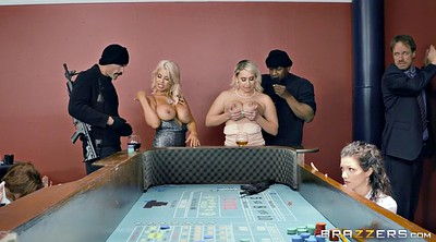 Cuckold, Pierceing, Bridgette b, Robber