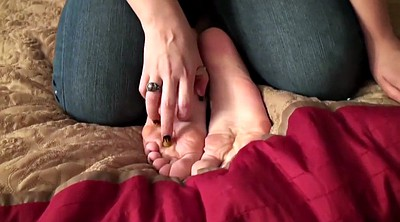 Feet, Foot worship, Feet worship