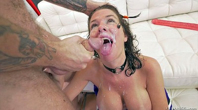 Sperm, Veronica avluv, Sperm face, Avluv