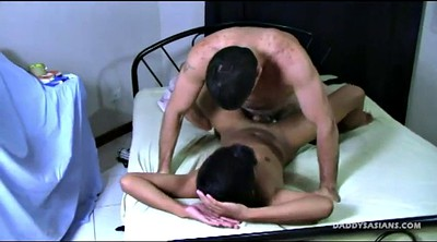 Boys, Young asian, Sexy butt, Old beauty, Asian old
