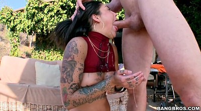 Gagged, Bonnie, Spitting, Bonnie rotten