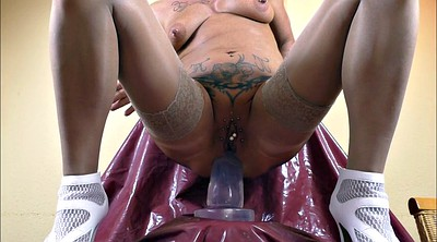 Dildo anal, Extreme anal, Pissed