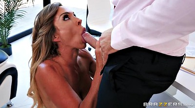 Big boobs, Deep kiss, Deep kissing, Aubrey black