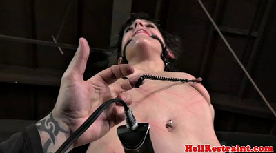 Hogtied, Slave training, Screaming, Scream anal, Anal training, Anal scream