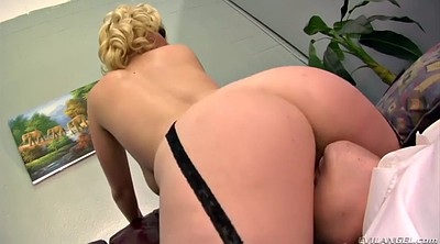 Femdom facesitting, Therapy, With, Facesiting, Blonde hairy, Facesitting femdom