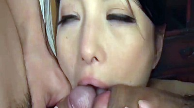Step mom, Asian mom, Asian wife, Wife threesome