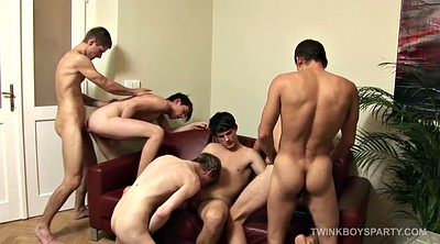 Gangbang sex, Amateur anal, Party orgy