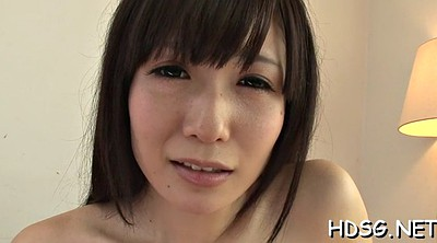 Blowjob, Japanese pussy, Japanese seduction