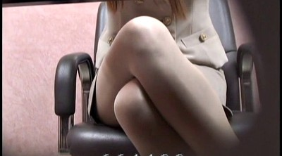 Japanese foot, Cosplay, Japanese office, Japanese girl, Office foot, Peep
