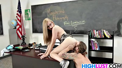 Teacher, Alexa grace