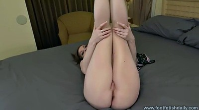 Foot, Solo babe, Feet solo
