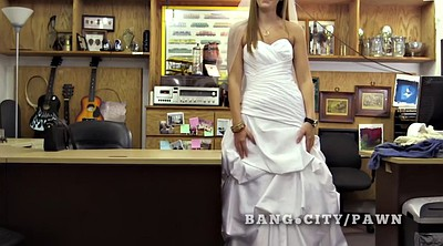 Bride, Shop, Pawn shop, Shopping, Sell