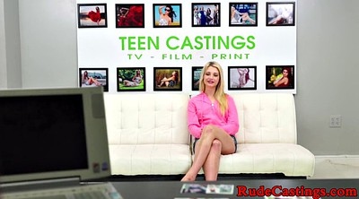 Casting, Teen casting