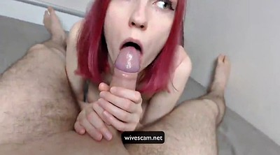 Wife cheating, Mature redhead, Mature wife