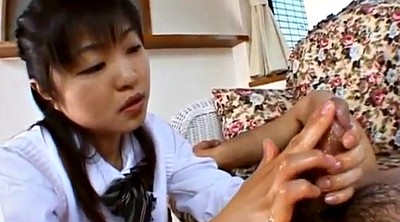Asian teen, Japanese handjob cum, Japanese cumming, Japanese cum, Asian girlfriend