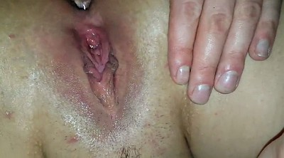 Squirting, German bbw