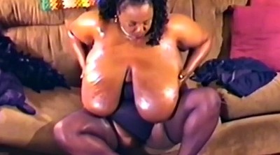 Extreme, Solo bbw, Black woman, Big tits solo