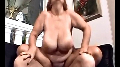 Saggy, Mature woman