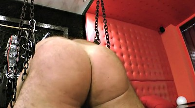Caning, Femdom whipping, Femdom spanking, Caned