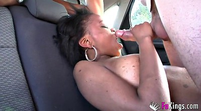 Street, Picked up, Pick-up, Black amateur