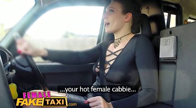 Fake taxi, Taxi, Female orgasm, Female fake taxi