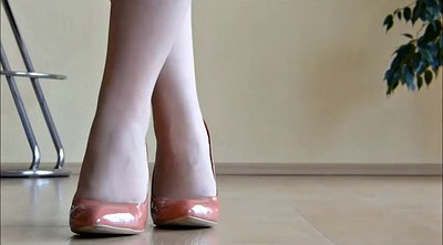 Shoes, High-heeled shoes, Heel shoes
