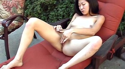 Japanese solo, Naked, Japanese masturbation, Pussy rub, Japanese rubbing