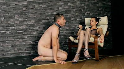 Russian femdom, Female domination, Female