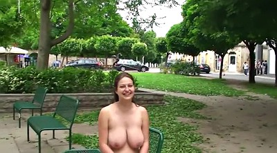 Park, Italian amateur, Parking, Naked outdoor, Italy, Amateur italian
