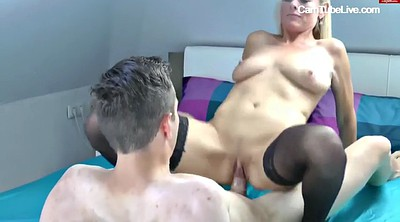 Interracial gangbang, Gangbang interracial, Big gangbang