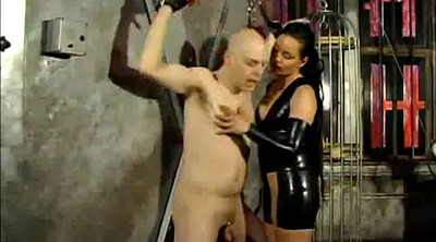 Pain, Latex, Painful, Latex bdsm