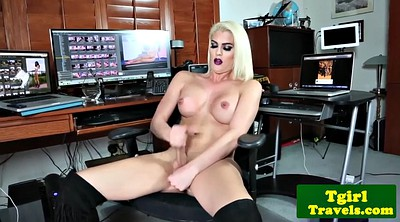 Big dick, Huge tits solo, Solo huge tits, Shemale dick, Shemale cumshot