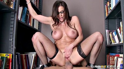 Kendra lust, Big cock, Library