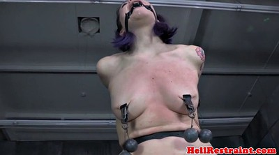 Submissive, Sybian, Submission, Bondage sex
