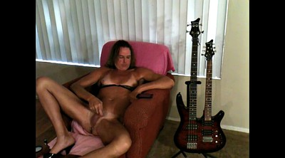 Edging, Shemale solo