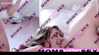 Friends mom, Brandi love, Mom step, Mom pov, Step daughter, Mom handjob
