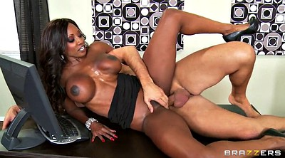 Diamond jackson, Blacked milf, Pierced